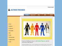 iCollectActionFigures.com