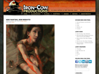 Iron-Cow Productions