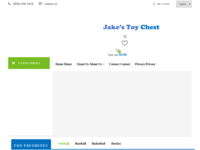 Jake's Toy Chest