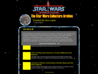 The Star Wars Collectors Archive